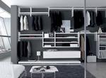 поразителни гардероби с вградени механизми здрави