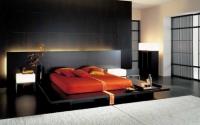 черна спалня лукс по поръчка