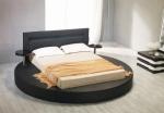 Кръгли спални
