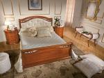 Поръчков модел за спалня от масивно дърво по поръчка