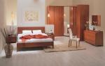 Изработка на спални от масивно дърво по индивидуална поръчка