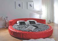 Кръгла спалня с механизъм по-поръчка