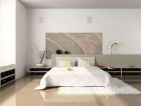 προμήθεια  κρεβάτια με επένδυση από φυσικό ή οικολογικό δέρμα