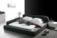 πολυτέλεια  κρεβάτια τελείως μαλακά και επενδυμένα
