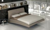 κρεβάτια με επένδυση Πωλήσεις